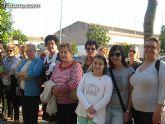 Las actividades conmemorativas del Día Internacional Contra la Violencia de Género comenzaron ayer con una caminata urbana - 2