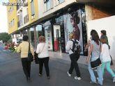Las actividades conmemorativas del Día Internacional Contra la Violencia de Género comenzaron ayer con una caminata urbana - 7