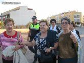 Las actividades conmemorativas del Día Internacional Contra la Violencia de Género comenzaron ayer con una caminata urbana - 9