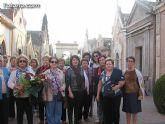 Las actividades conmemorativas del Día Internacional Contra la Violencia de Género comenzaron ayer con una caminata urbana - 14