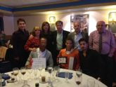 Celebrada en Yecla la II Gala del Atletismo Murciano