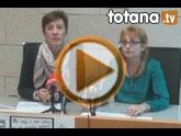 Amites Totana organiza para este año varias conferencias en el Centro Sociocultural La Cárcel