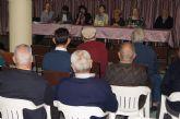 El Centro Municipal de Personas Mayores de la Plaza Balsa Vieja ha celebrado su asamblea general ordinaria