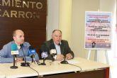 Mazarrón acoge del 22 al 24 de noviembre la concentración nacional mar-costa absoluta