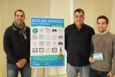18 establecimientos participan en la 'ruta del aperitivo' de las fiestas patronales 2013