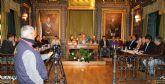 Aprobado inicialmente el reglamento de organización y funcionamiento de la policía local de Mazarrón