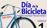 El Dia de la bici se aplaza al dia 22 de diciembre