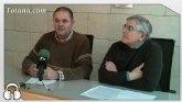 Rueda de prensa IU-verdes. Valoración Pleno noviembre 2013