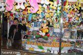 Las fiestas en honor a Santa Eulalia, patrona de Totana, arrancaron oficialmente el pasado viernes con la inauguración de la feria de atracciones - 5