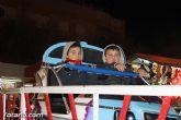 Las fiestas en honor a Santa Eulalia, patrona de Totana, arrancaron oficialmente el pasado viernes con la inauguración de la feria de atracciones - 8