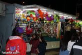 Las fiestas en honor a Santa Eulalia, patrona de Totana, arrancaron oficialmente el pasado viernes con la inauguración de la feria de atracciones - 13