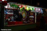 Las fiestas en honor a Santa Eulalia, patrona de Totana, arrancaron oficialmente el pasado viernes con la inauguración de la feria de atracciones - 15