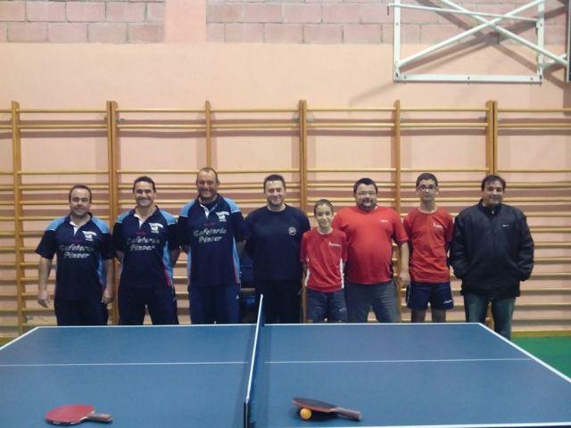 Resultados de los equipo del Club Totana TM este fin de semana 30 noviembre y 1 de diciembre, Foto 3