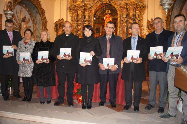 Se presenta la décimo quinta edición de Cuadernos La Santa, Foto 1