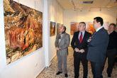 Tres espacios expositivos del municipio acogen 'Mazarrón. patrimonio minero'