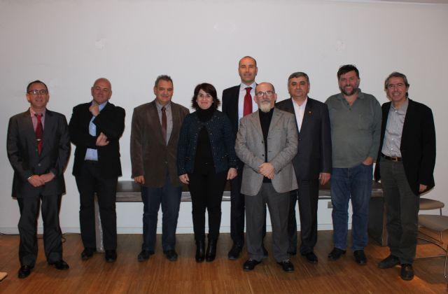 Totana se convierte en la sede de la primera Agrupación Europea que reúne a cien municipios de España, Italia, Francia y Rumanía que trabajan a favor de la cerámica, Foto 3