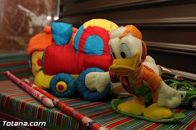 La Hermandad de Jesús en el Calvario y Santa Cena inaugurará el próximo viernes la exposición La Navidad, tiempo de belenes, Foto 2