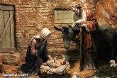 La Hermandad de Jesús en el Calvario y Santa Cena inaugurará el próximo viernes la exposición La Navidad, tiempo de belenes
