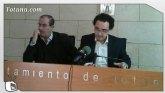 Rueda de prensa, valoración Pleno noviembre 2013