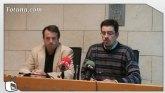El ayuntamiento reitera que el traslado de la carpa de la Feria de Día se realiza por motivos exclusivos de seguridad