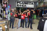 Abre sus puertas Planeta Roca - 14