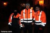El dispositivo de seguridad de la romería de bajada de Santa Eulalia 2013 estará integrado mañana por más de 50 efectivos