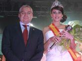 Maite Martínez Roreno, reina de las fiestas patronales 2013