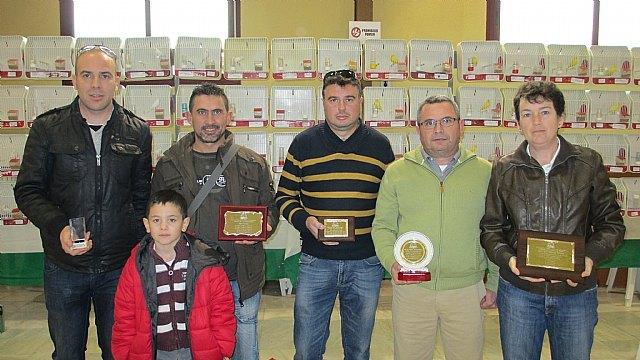 Los totaneros triunfan en Cuevas del Almanzora, Foto 1