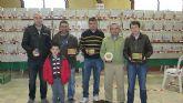Los totaneros triunfan en Cuevas del Almanzora - 14