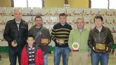Los totaneros triunfan en Cuevas del Almanzora - 15