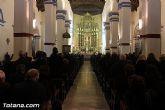 El Obispo de la Diócesis de Cartagena preside la santa misa en la jornada de la festividad de la patrona de Totana - 1