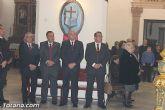 El Obispo de la Diócesis de Cartagena preside la santa misa en la jornada de la festividad de la patrona de Totana - 5