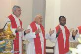El Obispo de la Diócesis de Cartagena preside la santa misa en la jornada de la festividad de la patrona de Totana - 8