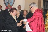 El Obispo de la Diócesis de Cartagena preside la santa misa en la jornada de la festividad de la patrona de Totana - 13