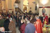 El Obispo de la Diócesis de Cartagena preside la santa misa en la jornada de la festividad de la patrona de Totana - 15