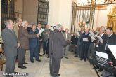 El Obispo de la Diócesis de Cartagena preside la santa misa en la jornada de la festividad de la patrona de Totana - 16
