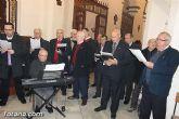 El Obispo de la Diócesis de Cartagena preside la santa misa en la jornada de la festividad de la patrona de Totana - 17