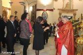 El Obispo de la Diócesis de Cartagena preside la santa misa en la jornada de la festividad de la patrona de Totana - 19