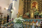 El Obispo de la Diócesis de Cartagena preside la santa misa en la jornada de la festividad de la patrona de Totana - 23