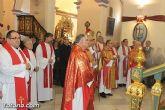 El Obispo de la Diócesis de Cartagena preside la santa misa en la jornada de la festividad de la patrona de Totana - 29
