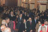 El Obispo de la Diócesis de Cartagena preside la santa misa en la jornada de la festividad de la patrona de Totana - 33