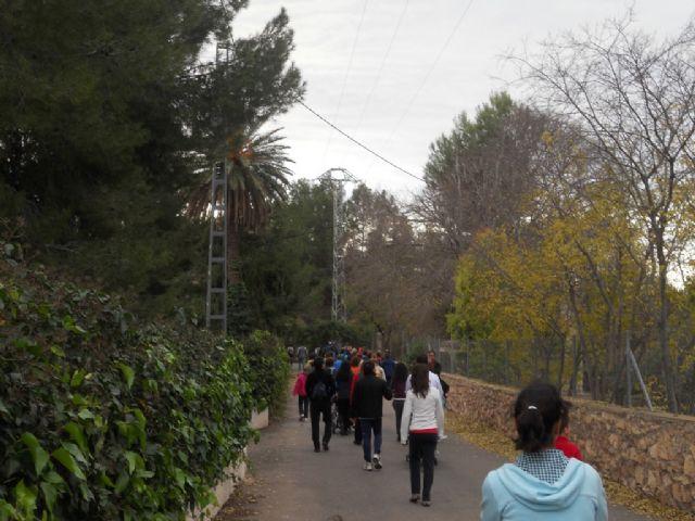 La caminata popular se celebrará este próximo domingo, día 15, Foto 3