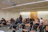 El Vivero de Empresas para Mujeres ha celebrado un nuevo curso de ingl�s para mujeres