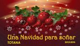 Mañana se abre la Feria de Navidad, instalada en la Plaza de la Balsa Vieja