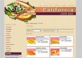 Ya puedes hacer tu pedido a Café-Bar California desde tu ordenador o smartphone