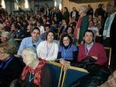 El PP de Alhama estuvo presente en la convenci�n regional del partido popular de la Regi�n de Murcia
