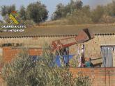 La Guardia Civil inmoviliza m�s de 500 toneladas de alimentos y 400.000 litros de bebidas en una operaci�n para controlar su comercio y distribuci�n ilegal
