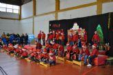 Celebradas las tradicionales fiestas de Navidad en todos los centros educativos del municipio
