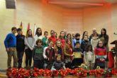 Entregados los premios del concurso de Villancicos de Centros Escolares 2013