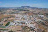 Mejoran el servicio de recogida selectiva de cartón y papel para las empresas instaladas en el Polígono Industrial El Saladar